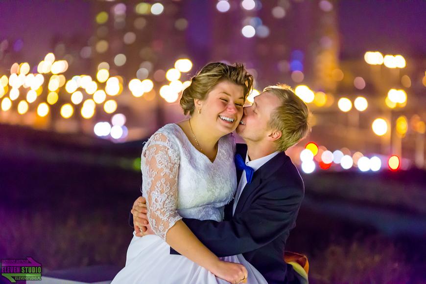 Ślub Arlety i Pawła 2015